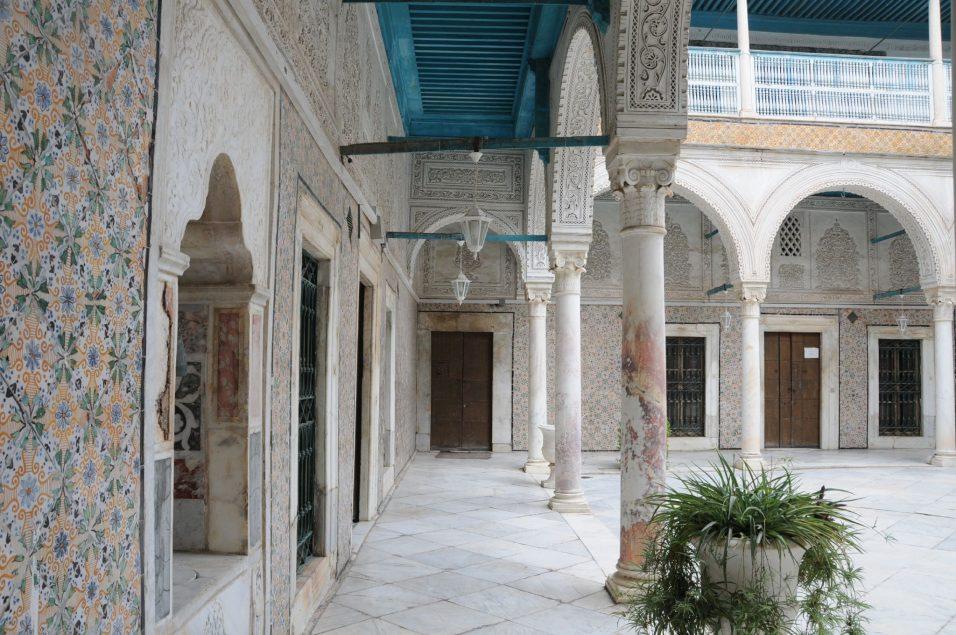 Dan Ben Abdallah Múzeum