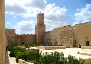 Kasbah Sousse-ban.
