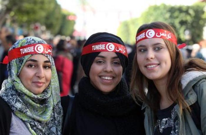 Iszlám Tunéziában