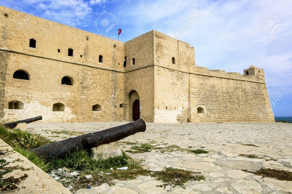 Borj El-Kebir erőd