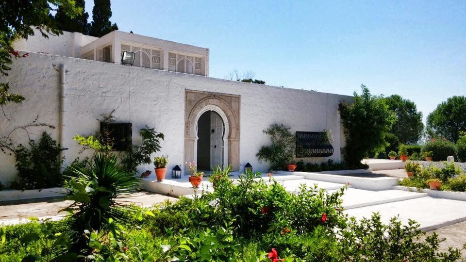 Centre International Culturel, Hammamet