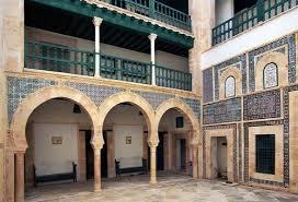 Dar Jellouli Múzeum, Sfax