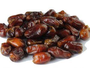 A datolya Tunézia egyik legfontosabb mezőgazdasági terméke.