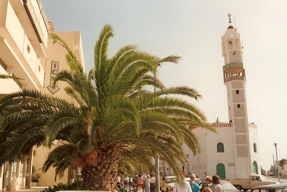 Gabési mecset