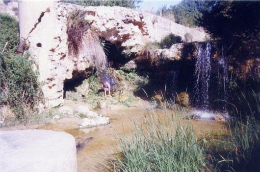 Oued Faouara