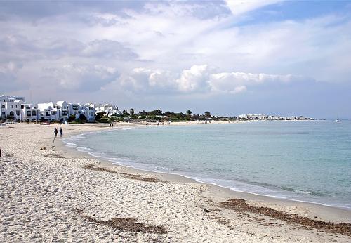 Raf Raf homokos tengerpartja