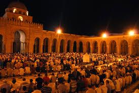 Ramadán Tunéziában