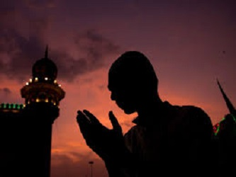 Ramadan Tunézia