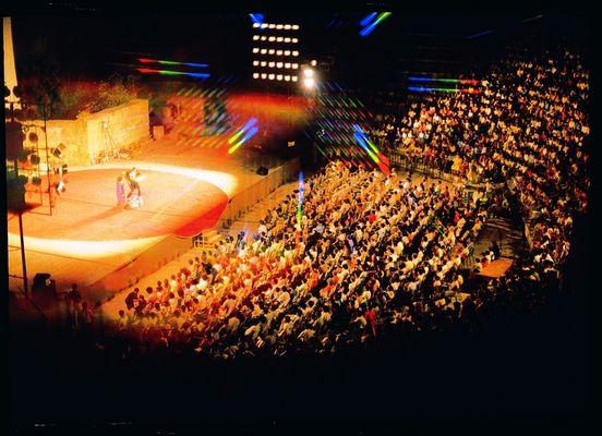 Színházi fesztivál, Sousse