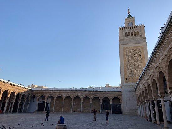 Zitouna-mecset